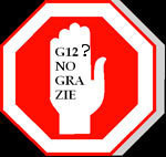 G12? No, thanks!